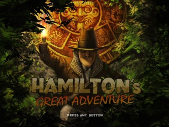 Getting Started At a quick glance, my first impression of Hamilton's Great Adventure was that it was the first of what is likely to be quite a few ilomilo imitators. […]