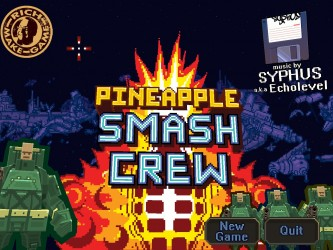 We're always glad to give small developers a chance, here at Brainlazy, and you don't get much smaller than RichMakeGame. A name like Pineapple Smash Crew, the distinctively retro visuals, […]