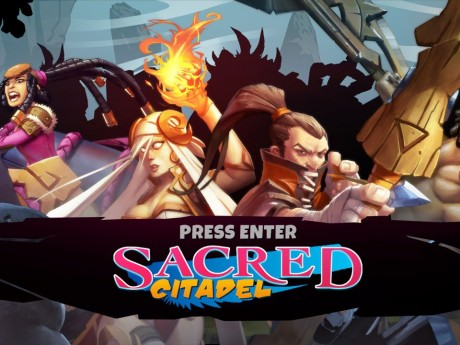 I&#8217;ve played the Sacred series, and though I enjoyed it if you&#8217;d asked me if I thought it would be a good arcade brawler, I would have tipped my head...
