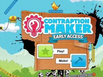 This article contains coverage of a preview build of Contraption Maker. The opinions expressed below pertain to a piece of software in Alpha (Build 1) state, and may deal with […]