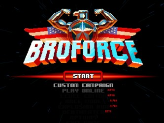 A short time before we headed off to PAX East, we were lucky enough to get our hands on a preview version of Broforce to try out. I really didn't […]
