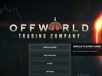 This article contains coverage of a preview build of Offworld Trading Company. The opinions expressed below pertain to a piece of software in preview state, and may deal with features […]