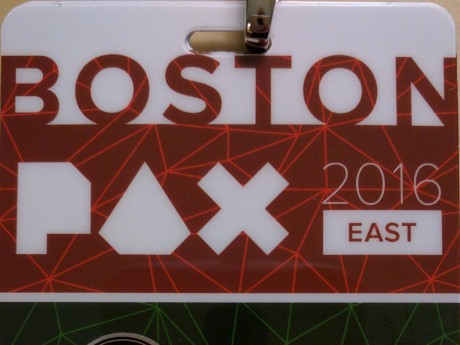 "PAX East is, in many ways, BrainLazy's ""local"" convention. While our staff has largely split up to take on their own projects, this Boston convention is one that never fails […]"