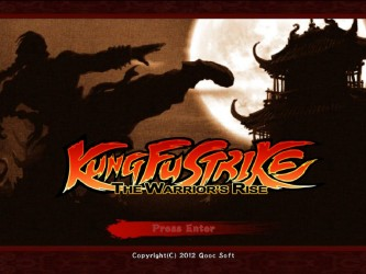 In a Surprising Turn of Events Kung Fu Strike is one of the few games that I can think of that made it to Steam BEFORE Xbox Live Arcade.  The...