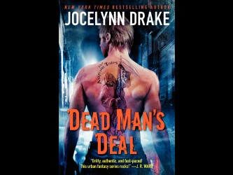 Dead Man's Deal features Gage Powell, a wizard—no, a warlock. He explains, in snippets throughout the book, how he came to be the man he is and how he came […]