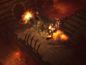 Today was a big day for Diablo 3 news.  Blizzard announced a few things that are inherently opposing ideas at the core:   To help combat piracy, the only way […]