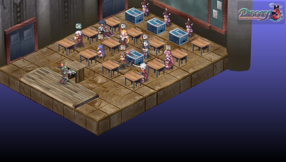 Disgaea 3 Absence of Detention (19)