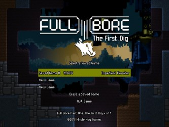 Many weeks ago, I was given a neat little game called Full Bore to review. I got hooked on it pretty bad, then something called NaNoWriMo came along and made […]