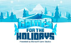 "First there was the Summer of Arcade. Then came Game Feast. Now XBLA is offering yet another promotion. This time around they are calling it Games For The Holidays, and from the looks of it, they put a lot of work into this one. It follows the standard ""One Game Per Week"" format, but rather than having ""being part of a promotion"" as their only common ground, Microsoft has selected three games with similar themes and tones, and has helped them to work together to form a three headed hydra of game marketing."