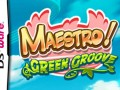 Maestro_Green_Groove_cover