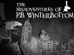 P.B. Winterbottom is one of those games that was lucky enough to get a serious push from the press. Starting as a student project and ascending all the way to XBLA title, it certainly is something of a cinderella story. The real question is, does this unique title stand up to the hype? With P. B. Winterbottom taking his pie grabbing antics to Steam next week, we thought it was time to dig into the specifics and see.