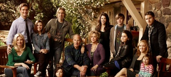 Parenthood (NBC - Tuesday at 10:00PM)