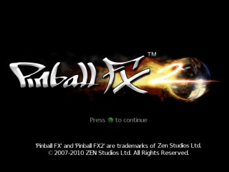 The results of our Pinball FX 2 contest are in! Our thanks to everyone who retweeted and commented. As before, we entered both the twitter and comment entries into a numbered list and deployed the mighty RNG to pick a winner. And whoever our winner is will get a chance (along with all other owners of the game) to enter the official Pinball FX 2 tournament!