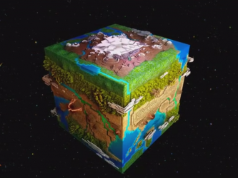 I'll admit to having been hooked on both Terraria and Minecraft for quite a while. I'm a builder at heart, and putting the most literal interpretation of a sandbox game […]