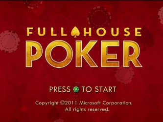 Getting Started The final entry in the House Party for XBLA is a game called Full House Poker. Like Solitaire or Snake, Poker is one of those games that everyone […]
