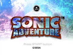 The Sonic franchise has staggered, stumbled, and down-right fallen on its face in recent years. The cast has grown out of control, the gameplay has decayed and mutated, and the level design has suffered. With each new game, players grow a little more fond of the old ones, many drawing a sharp division point at Sonic Adventure. There exists the argument that everything before it is great and everything that followed sucked. Well, it is back for the HD generation, so let's see how it held up.