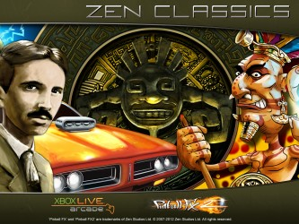 It is always a good day when we get a message from the folks at Zen Studios informing us of the latest offerings for their Pinball FX 2 platform. In […]