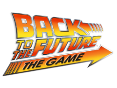The future is very nearly here, people! The eagerly anticipated Back to the Future: The Game, from Telltale Games, releases this wednesday, Dec. 22nd. We've got the official press release below, as well as some new screens that seem to feature a young Emmit Brown! Nice to see they'll be showing us eras we haven't already seen in the film.