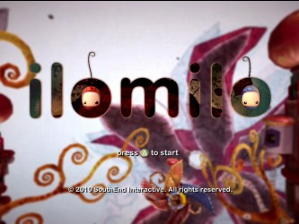 The final game in the Games for the Holidays promotion is a puzzle game by the name of ilomilo. Considering the quality of the other games involved, and the notable presence of the game in the commercials for the new Windows Phone 7 devices, ilomilo has got a lot to live up to. Does it finish out the promo strong? Time to take a look.
