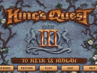 Getting Started Well, well, well, Look at what we have here. First, let's start with a bit of history (trust me, this is going somewhere).  The last official King's Quest […]