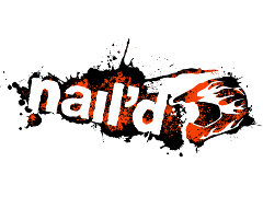 Get ready to get nail'd in your ear hole! ... Okay, that may not have been the best phrasing. But nail'd, the upcoming extreme ATV racing game, is celebrating the rapid approach of its release date, Nov. 30th, by offering up FREE MUSIC from its equally extreme sound track. Deep Silver will be posting one track per week, so visit early and often to get your hands on the music. And this isn't your average video game music. It's performed by Wayne Static of Static-X and Ray Herrera of Fear Factory and Arkaea, among others.