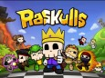 The second game in the Games for the Holidays promotion is here. This time around we've got a running, jumping, color matching game called Raskulls. The developer, Halfbrick, is best known for their smash hit iPhone game, Fruit Ninja. We know that they can make an maddeningly addictive game for a palm sized touch screen. Are they up to the task of creating something worthy of a full console experience?