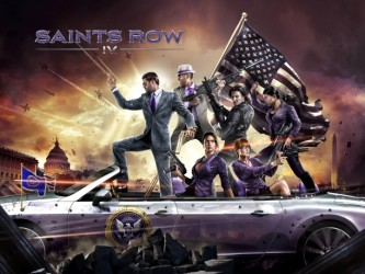 Good news, this review is spoiler-free! Obviously whatever has been shown in promotional material will be on display in this review. Breaking the fourth wall. Saints Row IV doesn't so […]